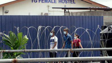 صورة وزارة العمل الماليزية تقاضي الشركات المخالفة لقوانين سكن العمال
