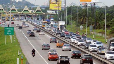 صورة مع عودة السفر بين الولايات.. شوارع ماليزيا تزدحم من جديد