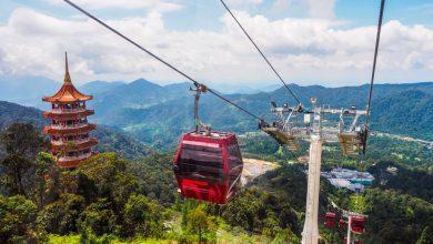 صورة ماليزيا تقترب من إعادة السياحة الخارجية.. والبداية من دول الجوار