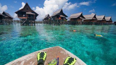 صورة خصم 40% لشركات السياحة الماليزية من أجل التعافي