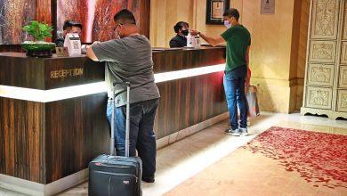 صورة السياحة الماليزية تواصل جهودها لإشغال الفنادق الخاوية