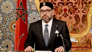 صورة ملك المغرب يأمر باعتماد التطعيم المجاني ضد جائحة كوفيد-19