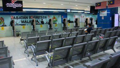 صورة الهجرة الماليزية تطلق برنامج العودة الطوعية لمخالفي قوانين الإقامة