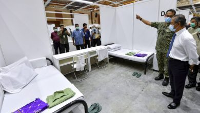 صورة ماليزيا تعلن عن تقليص فترة الحجر الصحي للقادمين إلى 10 ايام