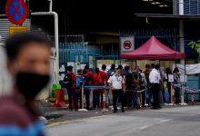 صورة اللاجئون العرب في ماليزيا يطلقون حملة لمطالبة مفوضية اللاجئين بتحسين أوضاعهم وإعادة التوطين