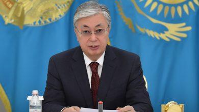صورة انتخابات النواب 10 يناير 2021.. الرئيس الكازاخي يؤكد تحقيق العدالة والشفافية