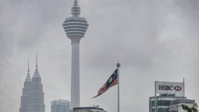 صورة تحذيرات من انهيار الاقتصاد الماليزي في حال عودة الإغلاق مرة أخرى