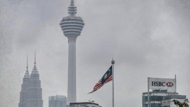 صورة توقعات بنمو الناتج المحلي الإجمالي لماليزيا بمقدار 6%