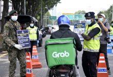 صورة 600 مليون رينجيت فاتورة الخسائر اليومية لتقييد الحركة في ماليزيا