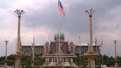 صورة فحص كوفيد-19 إلزامي لكافة وزراء الحكومة الماليزية وقيادة حزب بيرساتو