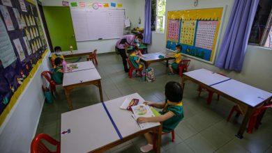 """صورة وزارة التعليم الماليزية تؤكد استمرار الدراسة """"أونلاين"""" اعتباراً من 20 يناير"""