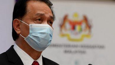 """صورة الصحة الماليزية تؤكد وصول """"طفرة"""" فيروس كورونا سريعة الانتشار"""