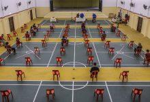 صورة الحكومة الماليزية تخصص عدداً من مرافقها لإجراء فحوصات كوفيد-19 المتزايدة