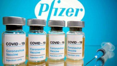 صورة الوكالة الماليزية للأدوية تصادق على استخدام لقاح كورونا من فايزر