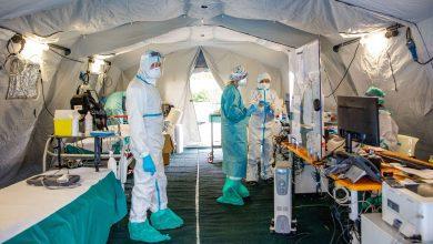 صورة الحكومة الماليزية نحو تأميم قطاع الصحة الخاص خلال حالة الطوارئ