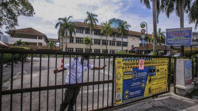 صورة دعوات لتحسين نظام التعليم المنزلي في مدارس ماليزيا