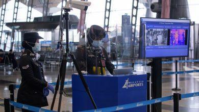 صورة وزارة النقل الماليزية تطور من إجراءاتها في المطارات لمرحلة ما بعد اللقاح