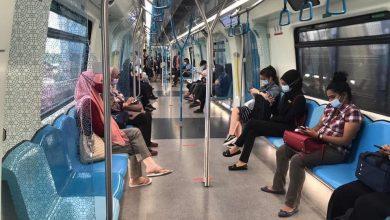 صورة وزارة النقل العام الماليزية تؤكد استمرار خدماتها كالمعتاد