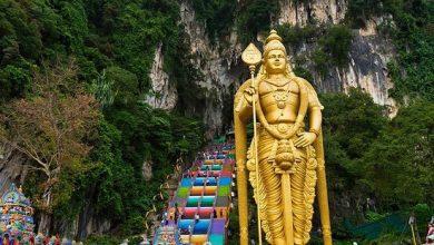 صورة كوفيد-19 يمنع كافة الأديان في ماليزيا من الطقوس الاحتفالية بالأعياد