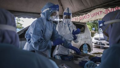 صورة ماليزيا تسجل 2,232 إصابة جديدة بفيروس كورونا