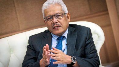 صورة إصابة وزير الداخلية الماليزي بفيروس كورونا