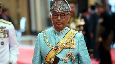 صورة ملك ماليزيا يعلن حالة الطوارئ حتى أغسطس لمكافحة انتشار كوفيد-19