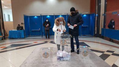 صورة ثلاثة أحزاب تحصل على الأصوات الكافية.. إعلان النتائج الأولية للانتخابات البرلمانية في كازاخستان