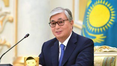 صورة تعزز حقوق الإنسان والديمقراطية… الرئيس الكازاخي يعلن إصلاحات سياسية جديدة