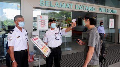 صورة دائرة الهجرة الماليزية تفتح أبوابها وEMGS تصدر تعليماتها للطلبة الدوليين