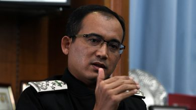 """صورة الهجرة الماليزية تضبط عصابة تبيع تصاريحها """"الرسمية"""" بعد تهريبها"""