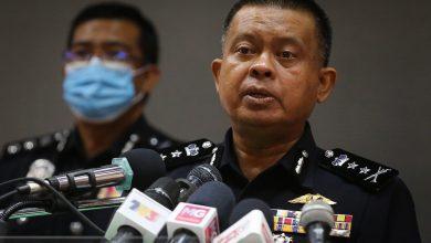 صورة الشرطة الماليزية تضبط كميات ضخمة من المخدرات في أربع مداهمات متتالية
