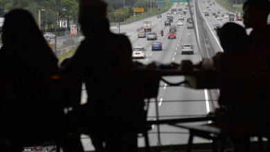 صورة فتح مطاعم ومرافق الطرق السريعة في مناطق CMCO حتى منتصف الليل