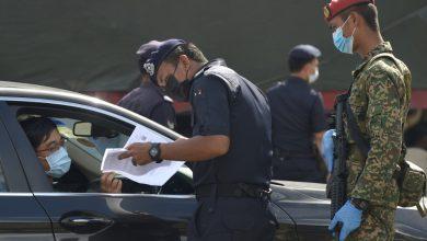 صورة غرامات تصل إلى 10 آلاف رنجيت.. الحكومة الماليزية تعدل قانون تقييد الحركة