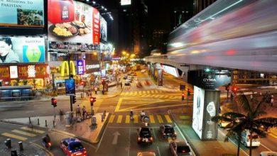 صورة بلدية كوالالمبور نحو توفير WiFi مجاني في الشوارع التجارية ومشاريع الإسكان الخاصة