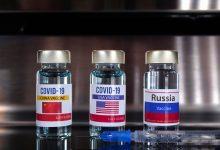 صورة أنور إبراهيم: يجب على ماليزيا تطوير اللقاح محلياً ويكفي اعتماداً على الآخرين