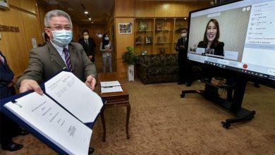 صورة ماليزيا تعلن عن موعد انطلاق برنامج التطعيم الخاص بكوفيد-19