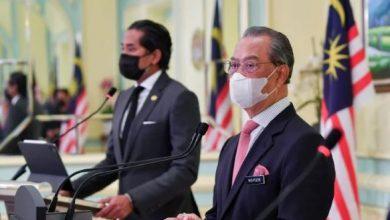 صورة الحكومة الماليزية تبرر سبب اختيار رئيس الوزراء كأول من يتلقى لقاح كورونا
