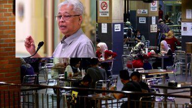 صورة استقبال الزبائن بحسب سعة المطعم.. تسهيلات جديدة لمطاعم ماليزيا