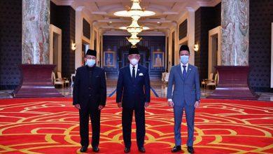 صورة دون موعد.. ملك ماليزيا يصدر مرسوماً يسمح بانعقاد البرلمان خلال حالة الطوارئ
