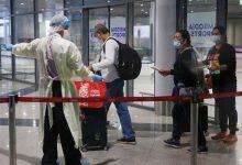 """صورة وزارة السياحة الماليزية تدرس توسيع """"فقاعة السفر الآمن"""" مع دول جديدة"""