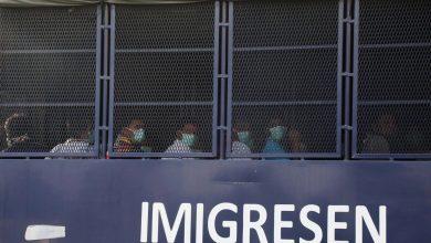 صورة محكمة ماليزية توقف مؤقتاً ترحيل 1,200 مواطن من ميانمار
