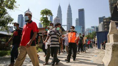 """صورة دعوات لاستقطاب العمالة الأجنبية """"الماهرة"""" إلى ماليزيا"""