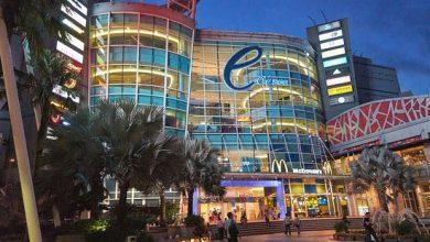صورة مع نهاية مارس.. مركز التسوق eCurve يغلق أبوابه نهائياً