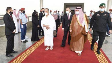 صورة تزامناً مع زيارة رئيس الوزراء.. السعودية تشيد بالعلاقات التجارية مع ماليزيا