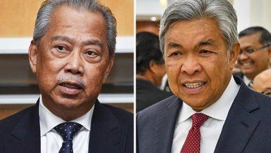 """صورة بعد شراكة حزبي """"أمنو وبيرساتو"""" في حكم ماليزيا.. شكوكٌ في استمرار التحالف"""