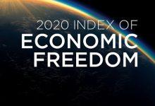 صورة كازاخستان تحتل المرتبة 39 في تصنيف الحرية الاقتصادية
