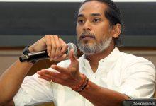 صورة الحكومة الماليزية تستهجن انخفاض أعداد المسجلين للحصول على لقاح كورونا