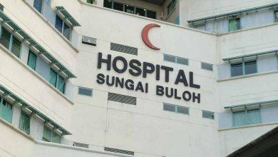 صورة تقديراً للخطوط الأمامية.. الجالية الفلسطينية تزور مستشفى كوفيد-19 الرئيسي في ماليزيا