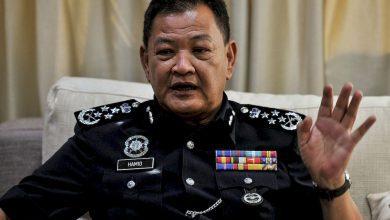 صورة الشرطة الماليزية تحذر من تصاعد بعض الجرائم الخطيرة في المجتمع وتعد بتطوير عملها