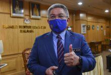 """صورة ماليزيا نحو إصدار """"شهادة تطعيم رقمية"""" لمتلقي لقاح كوفيد-19"""